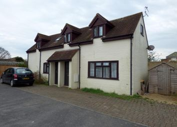 Thumbnail 1 bed semi-detached house to rent in Barton Court Road, New Milton