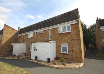 Thumbnail 3 bed end terrace house for sale in Winscombe, Bracknell