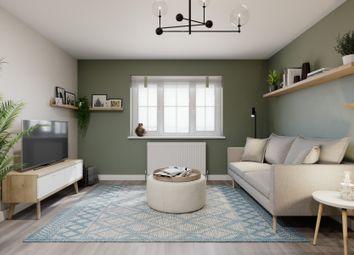 Falcon Fields, Fambridge Road, Maldon CM9. 2 bed flat