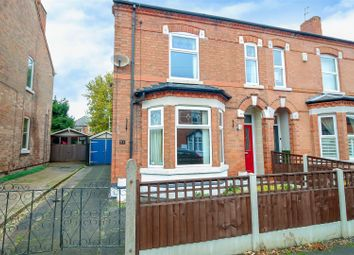 Thumbnail 3 bed semi-detached house for sale in Park Street, Beeston, Nottingham