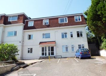 Thumbnail 2 bed flat for sale in Rousdown Road, Torquay, Devon