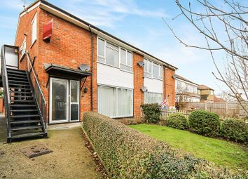 Thumbnail 2 bed flat to rent in Oldfield Lane South, Greenford