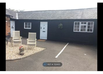 Thumbnail 1 bed bungalow to rent in Ackroyd Close, Milton Keynes