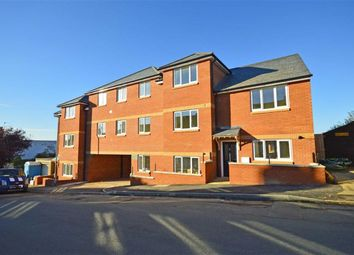 Thumbnail 2 bed flat for sale in Bective Road, Kingsthorpe, Northampton