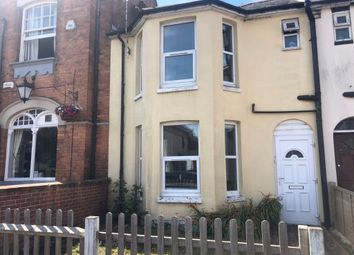 Thumbnail 4 bedroom property to rent in Malmesbury Park Road, Bournemouth