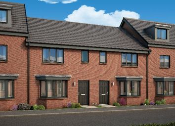 Thumbnail 3 bed semi-detached house for sale in The Buchanan, Orchard, Glasgow