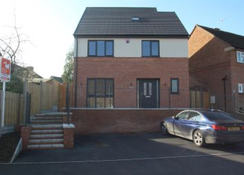 4 bed detached house for sale in Babington Road, Rothley, Leicester LE7
