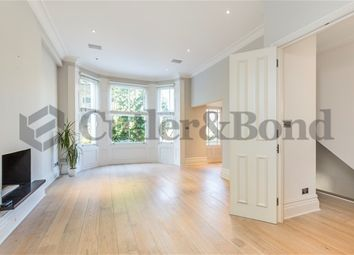 Thumbnail 2 bed flat for sale in Marloes Road, London