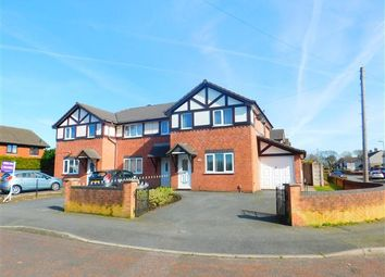 Thumbnail 3 bedroom town house for sale in Houlston Road, Kirkby, Liverpool