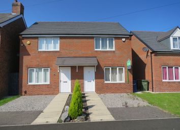 Thumbnail 2 bedroom semi-detached house to rent in Marley Crescent, Marley Potts, Sunderland