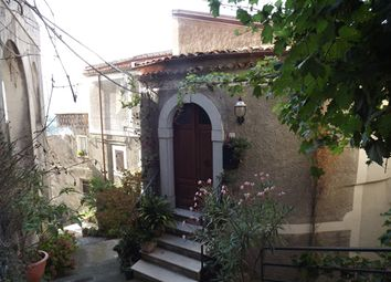 Thumbnail 2 bed town house for sale in Via Capella, Santa Domenica Talao, Cosenza, Calabria, Italy