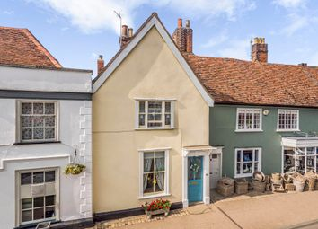 Thumbnail 3 bed property for sale in Long Melford, Sudbury, Suffolk