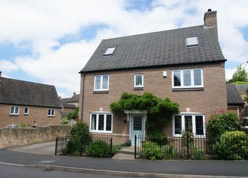Thumbnail 4 bed property for sale in Morledge, Matlock, Derbyshire