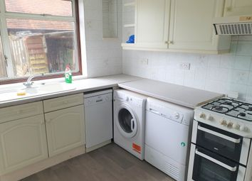 Thumbnail 3 bed detached bungalow to rent in Lord Knyvett Close, Stanwell