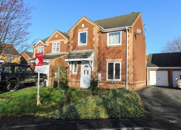 3 bed detached house for sale in Old House Road, Chesterfield S40