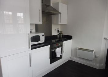 Thumbnail 1 bed flat to rent in Odeon Parade, High Street, Rickmansworth