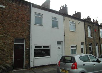 Thumbnail 3 bed terraced house to rent in Prior Street, Darlington