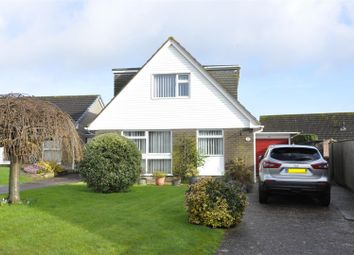 Thumbnail 4 bed property for sale in Causey Gardens, Pinhoe, Exeter