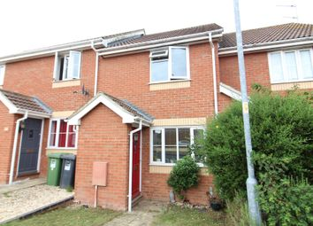 Thumbnail 2 bed terraced house for sale in Bridge Close, Briston, Melton Constable