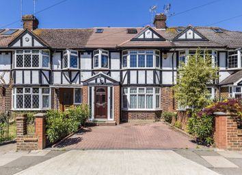 Thumbnail 4 bedroom property for sale in Latchmere Lane, Kingston Upon Thames