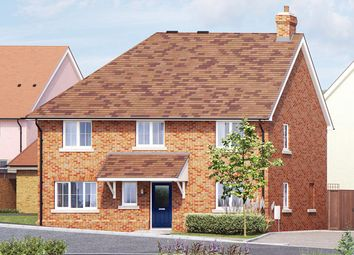 "Thumbnail 3 bed property for sale in ""The Inworth"" at Woodley Place, Elsenham, Bishop's Stortford"
