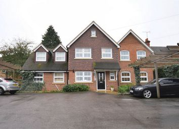 Thumbnail 3 bed terraced house for sale in 7A Westerham Road, Bessels Green, Sevenoaks, Kent