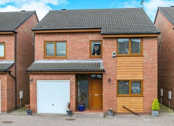 Thumbnail 5 bedroom detached house for sale in Tennyson Avenue, Harrogate, North Yorkshire