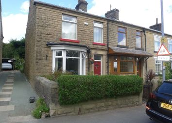 3 bed end terrace house for sale in Darwen Road, Bromley Cross, Bolton BL7