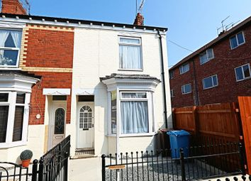 Thumbnail 2 bed terraced house for sale in Vera Grove, Stirling Street, Hull