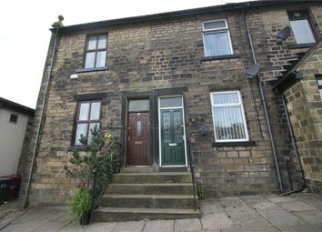 Thumbnail 2 bedroom terraced house for sale in High Street, Belmont, Bolton, Lancashire