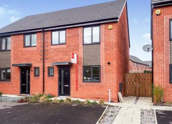 3 bed semi-detached house for sale in Park View Road, Salford, Greater Manchester M6