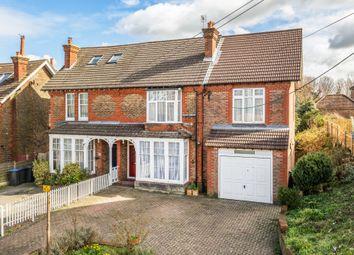 5 bed semi-detached house for sale in Midfields Walk, Mill Road, Burgess Hill RH15