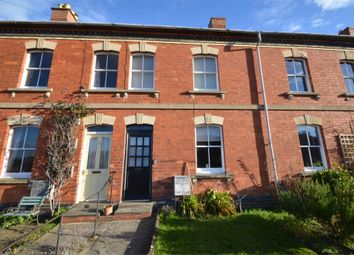 Thumbnail 2 bed terraced house for sale in Upper Dorrington Terrace, Stroud, Gloucestershire