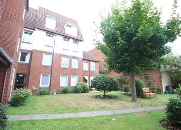Thumbnail 1 bed flat for sale in Green Road, Southsea