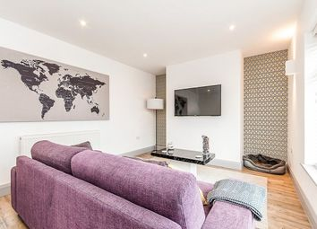 Thumbnail 2 bed flat for sale in Station Approach Road, Ramsgate