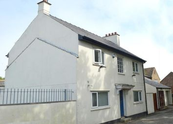 Thumbnail 3 bed detached house for sale in Church Walk, Bridlington