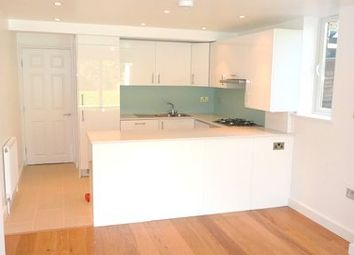 Thumbnail 2 bed flat to rent in Marsden Road, East Dulwich, London