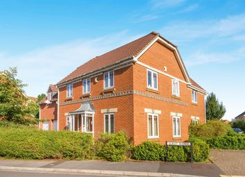 Thumbnail 5 bedroom detached house for sale in Guest Avenue, Emersons Green, Bristol