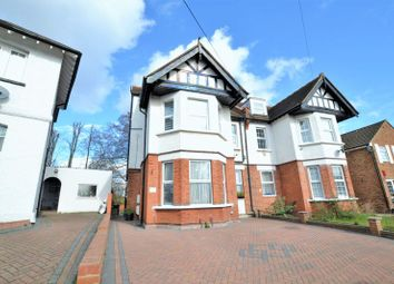 Thumbnail 1 bedroom flat for sale in Blenheim Crescent, South Croydon