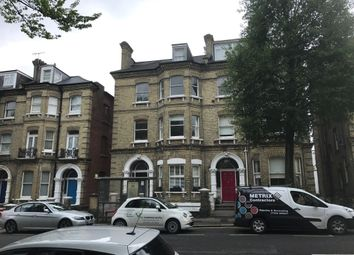 Thumbnail 2 bed flat to rent in Cromwell Road, Hove