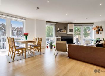 Thumbnail 2 bedroom flat for sale in The Pavement, Hainault Road, London