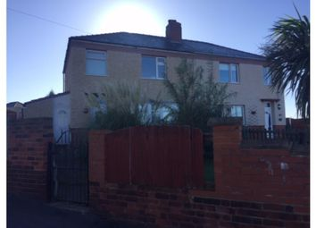 Thumbnail 4 bed semi-detached house for sale in Hirst Gate, Mexborough, South Yorkshire