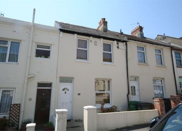 Thumbnail 4 bed terraced house for sale in Alma Villas, St Leonards-On-Sea, East Sussex