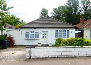 Thumbnail 2 bed bungalow to rent in College Road, Perry Barr, Birmingham
