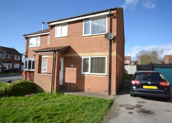3 bed semi-detached house for sale in Shire Close, Eastfield, Scarborough YO11