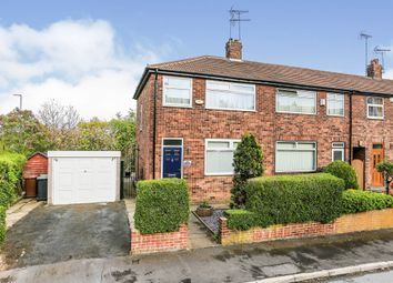Thumbnail 3 bed end terrace house for sale in Lancastre Grove, Bramley, Leeds