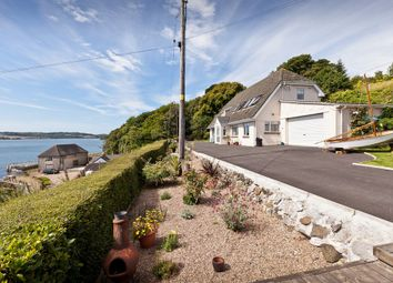 Thumbnail 4 bed detached house for sale in Antony Passage, Saltash