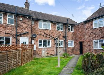 Thumbnail 2 bed flat for sale in Eastfield Walk, Tadcaster