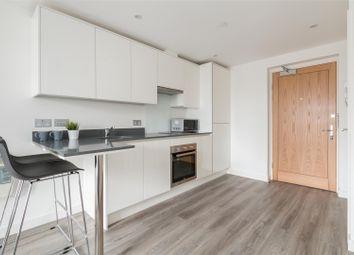 Thumbnail 1 bed flat to rent in Swallow Street, Birmingham
