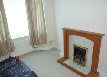 Thumbnail 3 bedroom end terrace house to rent in Carlow Street, Middlesbrough